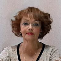 Наталья Щетинина