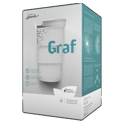 Картридж GRAF<sup>®</sup>